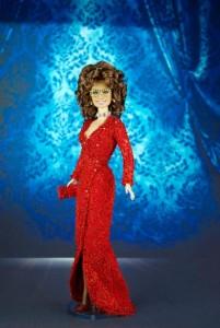 Sophia Loren - Photo courtesy magia2000.com