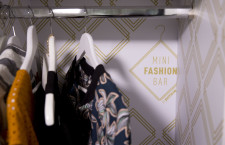 Il Mini Fashion Bar di Pimkie. In Italia arriva la nuova frontiera dello shopping