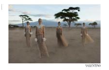 Da Valentino a Stella Jean. Vento d'Africa sulle passerelle europee