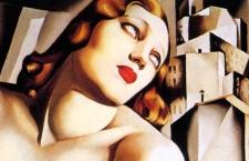 Tamara de Lempicka. Art Déco e scandalo in mostra a Verona