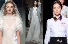 Dagli abiti da sera agli accessori più stravaganti: 6 trend dalla New York Fashion Week