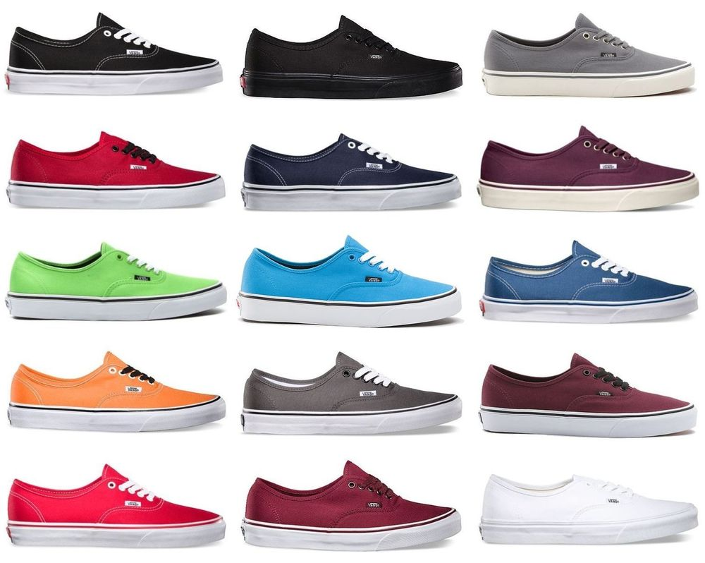 High Tops Shoes Types