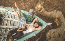 """Puglia: il """"Mare d'Argento"""" nel nuovo corto di Carlos Solito"""