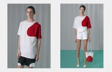 """""""The B."""" Geometrie in equilibrio nella nuova collezione di Federico Barrazzo"""