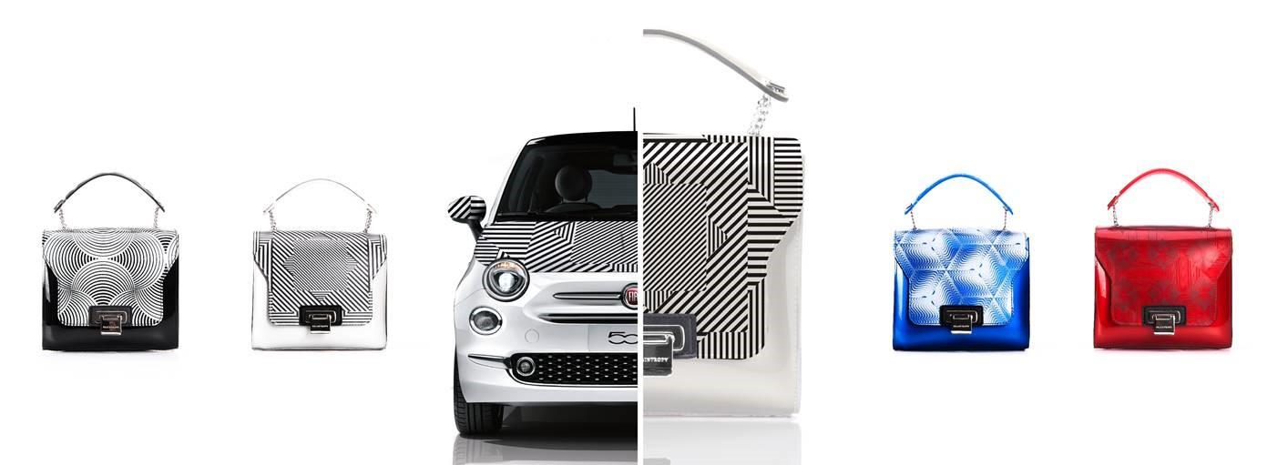 Bags vs cars