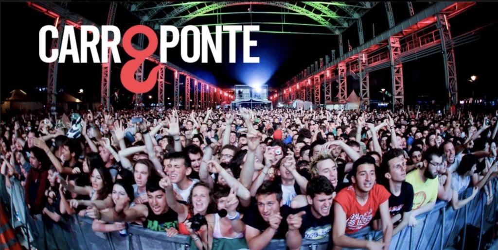 Carroponte, a Sesto il Festival multiculturale che rivaluta la memoria urbana.