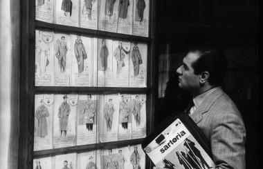 Angelo Litrico, il sarto che taglió la cortina di ferro