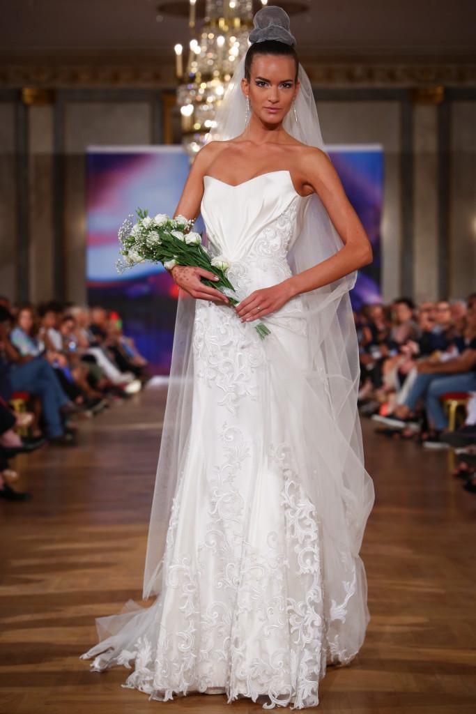 World of Fashion - Carlo Alberto Terranova Collection - Courtesy of Press Office