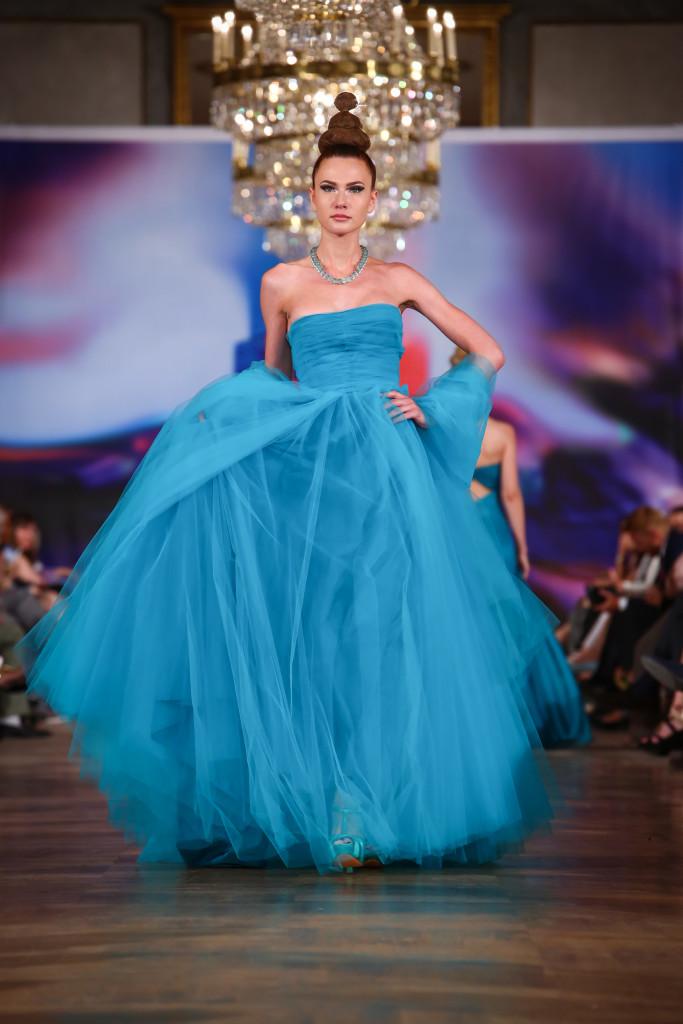 World of Fashion - Giuliana Guidotti - Courtesy of Press Office