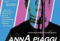 """Anna Piaggi, irriverente """"visionaria nella moda"""""""