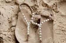 La moda ai tuoi piedi. Ad ognuna il suo sandalo per l'estate