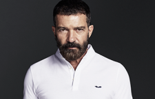 Antonio Banderas x Selected Homme