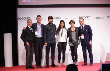 Decoded Fashion, il summit della moda a Milano