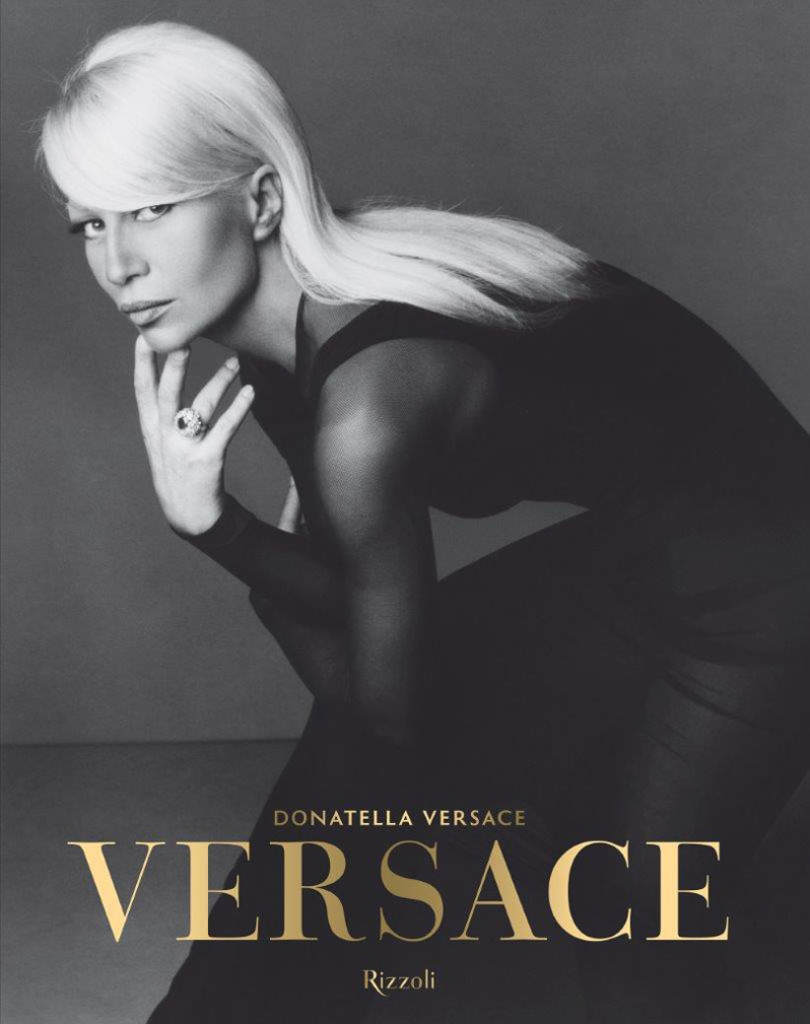 Donatella Versace-Official Instagram