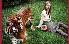 Floria Sigismondi dirige la campagna Gift Giving di Gucci