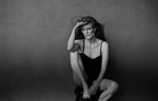 The Cal 2017 - Julianne Moore, photo Peter Lindbergh