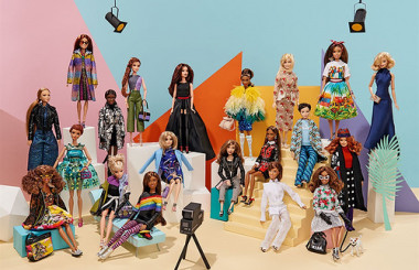 Barbie Global Beauty: una collezione unica