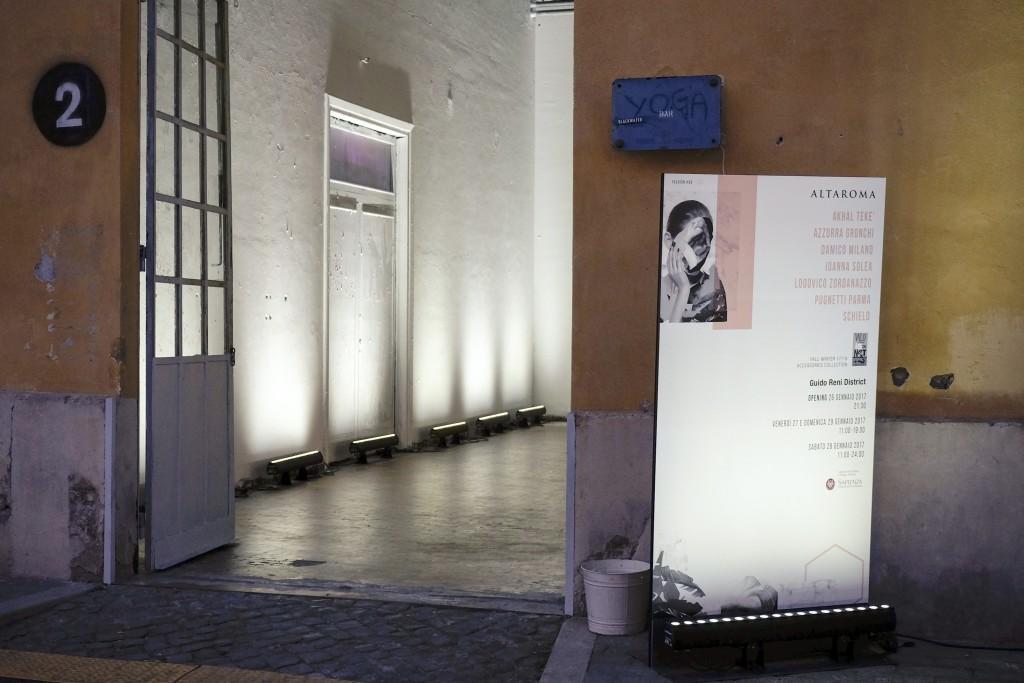 [ph] S. Olivieri - G. Palma / Luca Sorrentino  Courtesy of AltaRoma