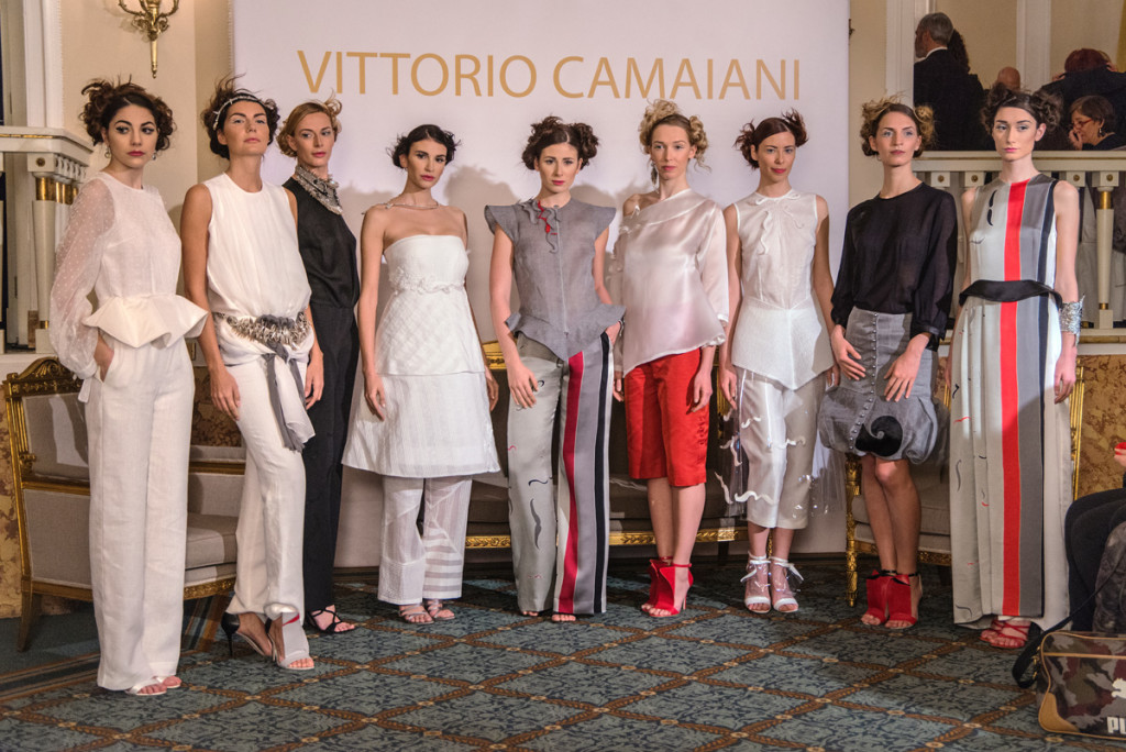 Vittorio Camaiani - Courtesy of Vittorio Camaiani press Office