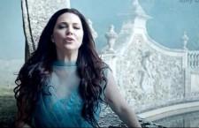 Antonio Grimaldi veste Amy Lee, la voce degli Evanescence