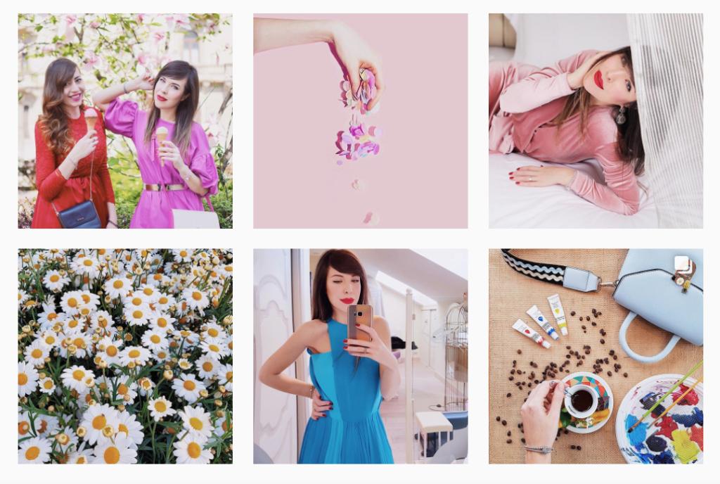 hashtag instagram Nunzia Cillo