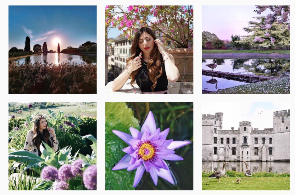 influencer instagram diana de lorenzi