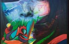 Al MACRO Testaccio, l'Arte a colori di Adriana Soares