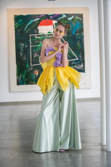 Fauve Couture, Filippo Laterza_Courtesy of Together Comunicazione-Antonio Falanga