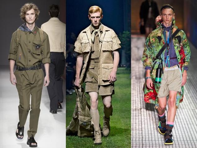 tendenze moda uomo