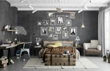 Come arredare la casa in stile industrial chic: idee e consigli