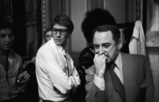 """Addio a Pierre Bergé. Cinquant'anni di """"Amour Fou"""" accanto a Yves Saint Laurent"""