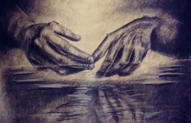 """""""Human Landscapes"""", corpi e anime nella personale dell'artista Roberto Di Costanzo"""
