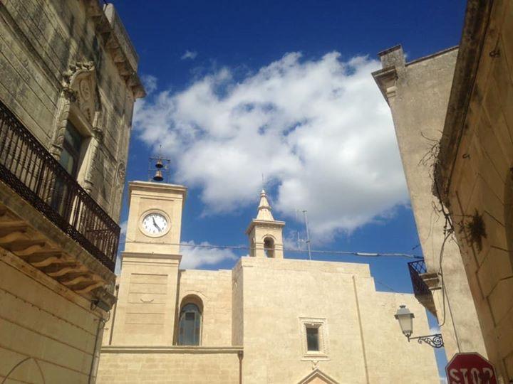 Zollino, Chiesa dei S.S. Pietro e Paolo Apostoli