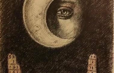 """""""Arcadia"""", storie di trionfi a corte nella nuova personale dell'artista Roberto Di Costanzo"""