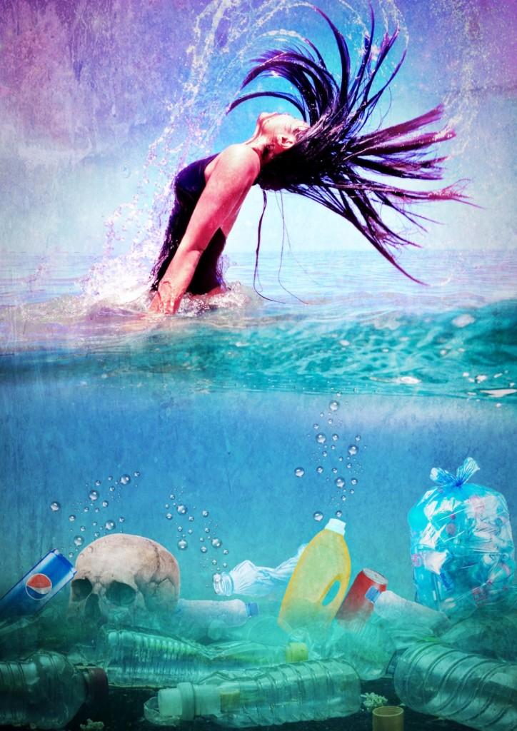 Plastica nelle acque_Courtesy of Press Office