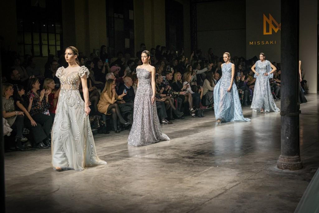 Missaki Couture_Ph. Pietro Piacenti_Courtesy of Press Office