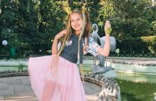 Sofya Tereshina, il fascino etno-chic nelle creazioni di un giovane talento made in Russia