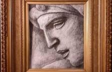 Roberto Di Costanzo_L'aurora di Michelangelo_credits Courtesy of Press Office