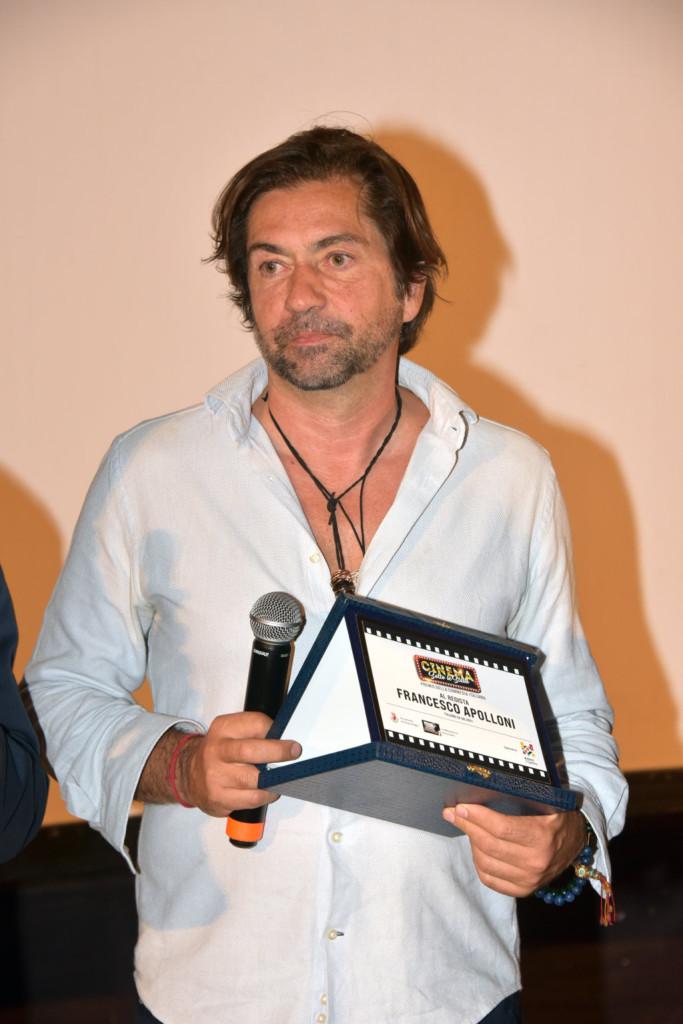 Francesco Apolloni_Ph. Marco Bonanni
